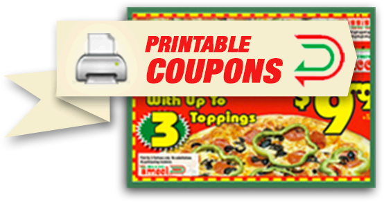 Click Here for Printable Coupons!