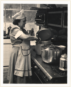 The Ameci's Pizza and Pasta legacy goes as far back as 1931 serving Italian food in New York.