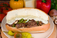 Philly Steak